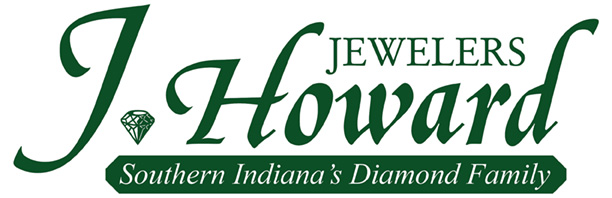 J Howard Jewelers logo